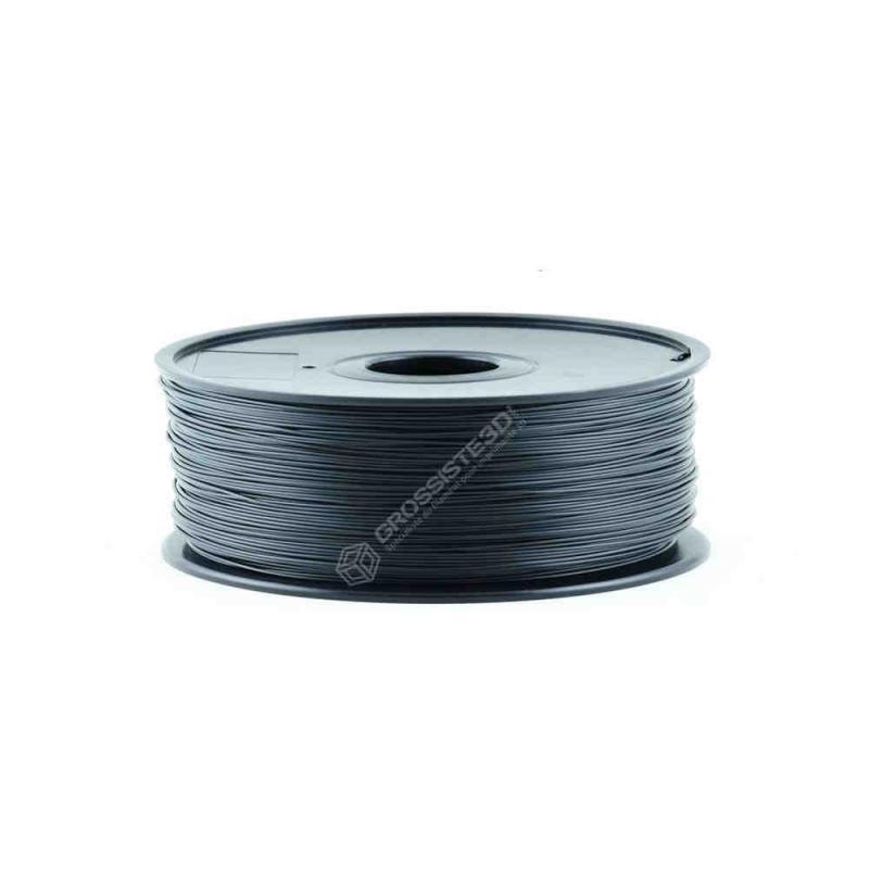 Filament 3D Conductif conducteur 3.00 mm Noir