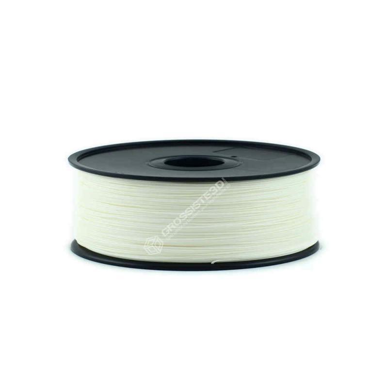 Filament 3D Blanc HIPS 1.75 mm 1 Kg