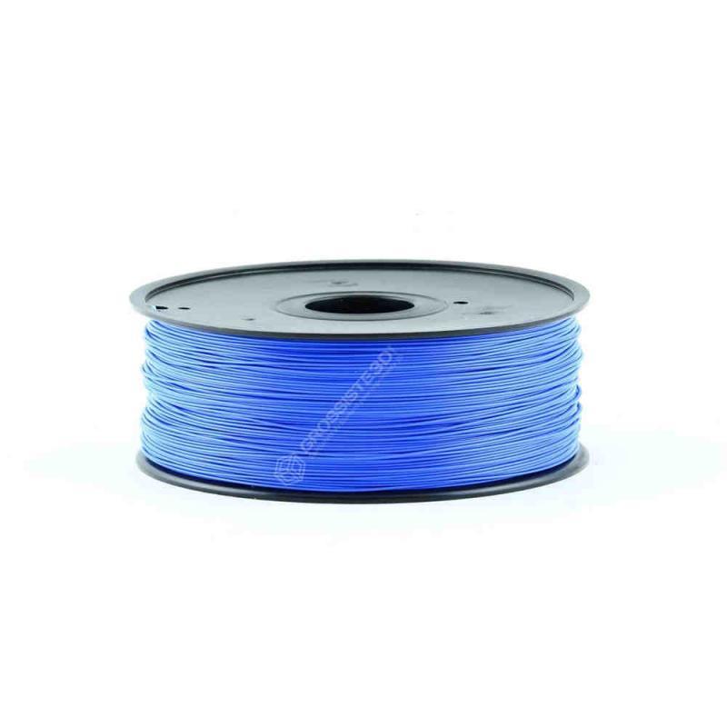 Filament 3D Bleu HIPS 3.00 mm