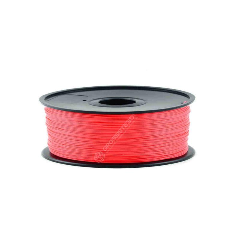 Filament 3D Rouge HIPS 3.00 mm