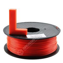 Fil 3D PLA 2 Kg 1.75 mm Rouge