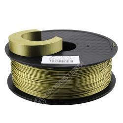 Fil 3D PLA 3 Kg 1.75 mm Bronze