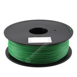 FIL 3D PLA Flexible soft 1 KG 1.75 mm Vert