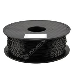 FIL 3D PLA Flexible soft 500G 1.75 mm Noir