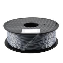 FIL 3D PLA Flexible soft 500G 1.75 mm Argent