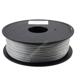 FIL 3D PLA Flexible soft 1 KG 1.75 mm Gris