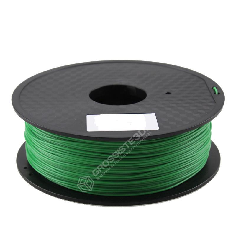 Fil 3D PLA H-Haute Température 500g 1.75mm Vert