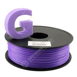 Fil 3D PLA 1 kg  3.00 mm Lavande