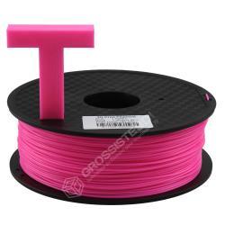 Fil 3D 1 Kg PLA 3.00 mm Fushia