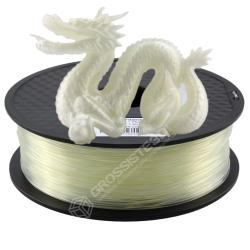 Fil 3D 1 Kg PLA 3.00 mm Transparent