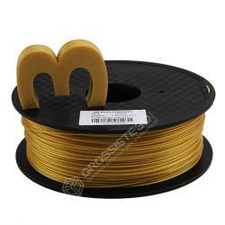 Fil 3D 1 Kg PLA 3.00 mm Or