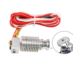 KIT EXTRUDEUR 0.4mm E3D V6 direct short 12V
