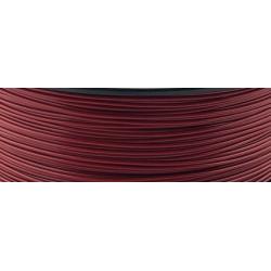Filament PLA 1.75 mm Dark rouge par 10 mètres