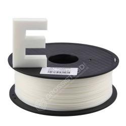 Fil 3D PLA 3 Kg 1.75 mm Blanc