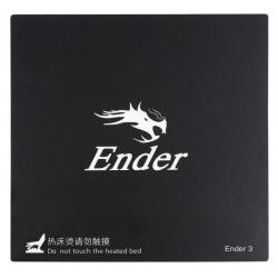 Film adhérence Ender 3...