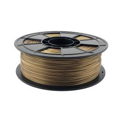 Fil 3D PLA 2 Kg 1.75 mm Cuivre copper