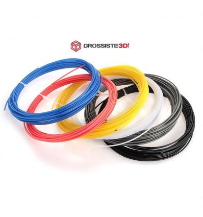 Filament Recharge Stylo 3D