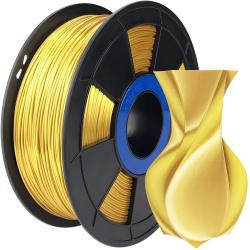Filament 3D Silk Glossy 500g Or 1.75 mm