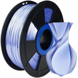 Filament 3D Silk Glossy 500g Violet Lavande 1.75 mm