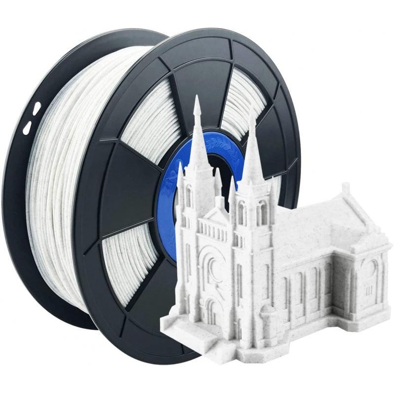 Filament 3D Marbre PLA 3.00 mm