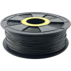 Filament 3D PLA Métallisé Noir 1.75mm 500g