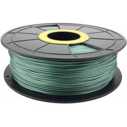 Filament 3D PLA Métallisé Vert 1.75mm 500g