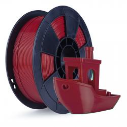 Fil 3D PLA 500g 1.75 mm DARK ROUGE