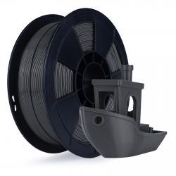 Fil 3D PLA 500g 1.75 mm Dark Gris Anthracite