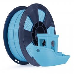 Fil 3D PLA 500g 1.75 mm Cyan