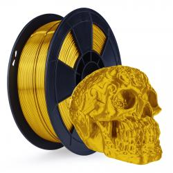 Filament 3D Silk Glossy 1 Kg Or 1.75 mm