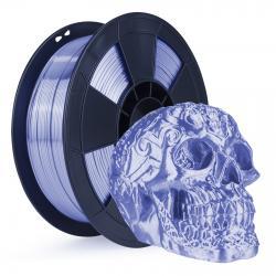 Filament 3D Silk Glossy 1 Kg Violet Lavande 1.75 mm