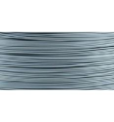 Filament ABS 1.75 mm Argent par 10 mètres