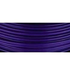 Filament ABS 1.75 mm Violet par 10 mètres