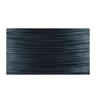 Filament PLA 1.75 mm Noir par 10 mètres