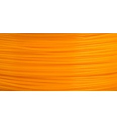 Filament PLA 1.75 mm Orange par 10 mètres