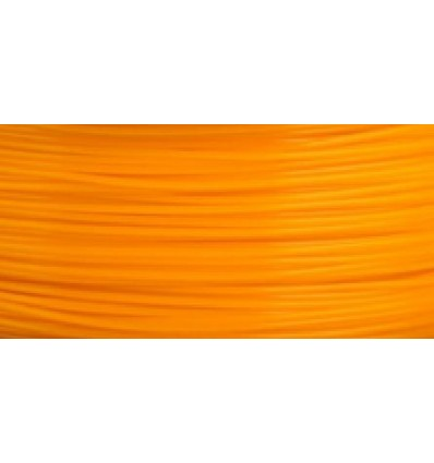 Filament PLA 1.75 mm Orange par 10 mètres