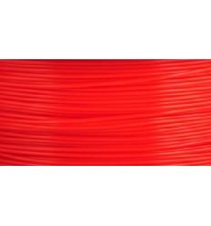 Filament PLA 1.75 mm Rouge par 10 mètres