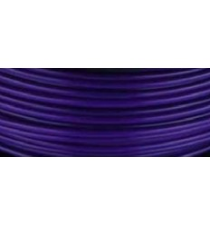 Filament PLA 1.75 mm Violet  par 10 mètres