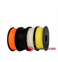 Pack 4 bobines PLA 1.75mm