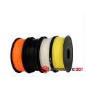 Pack 4 bobines PLA 1.75mm