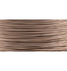 Filament PLA 3.00mm Bronze Or par 10 mètres