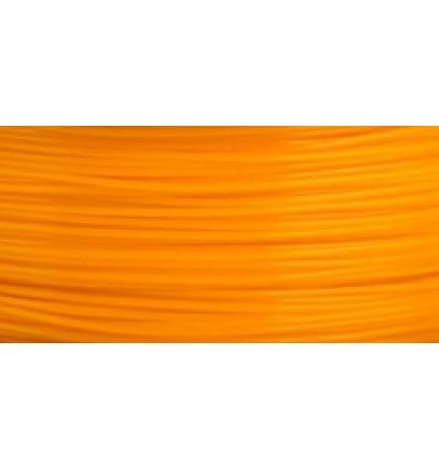 Filament PLA 3.00 mm Orange par 10 mètres