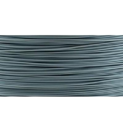 Filament PLA 3.00 mm Gris par 10 mètres