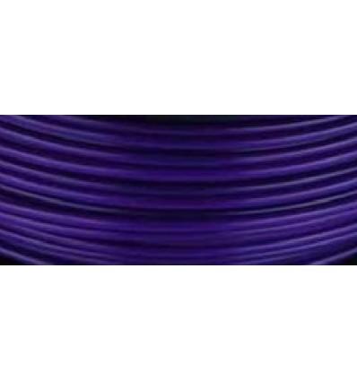 Filament PLA 3.00 mm Violet par 10 mètres