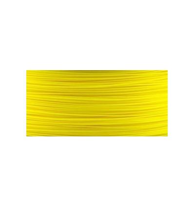 Filament 3D ABS Fluorescent 1.75 mm Jaune PAR 10 MÈTRES