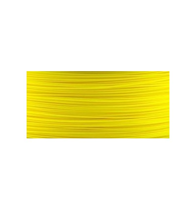 Filament 3D PLA Fluorescent 1.75 mm Jaune PAR 10 MÈTRES