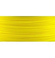 Filament 3D ABS Fluorescent 3.00 mm Jaune PAR 10 MÈTRES