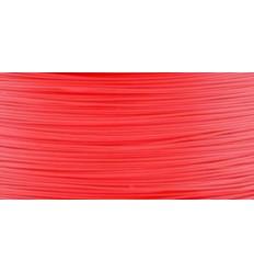 Filament 3D ABS Fluorescent 3.00 mm rouge rose PAR 10 MÈTRES