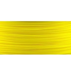 Filament 3D PLA Fluorescent 3.00 mm Jaune PAR 10 MÈTRES