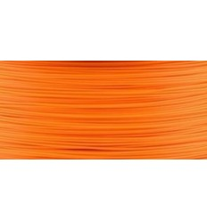 Filament 3D PLA Fluorescent 3.00 mm orange PAR 10 MÈTRES